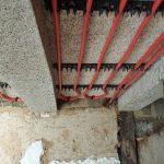 Deckenheizung, Wandheizung oder Fußbodenheizung
